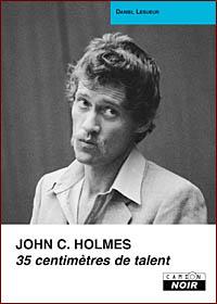 John c holmes bite