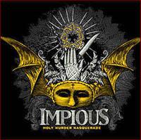 En ce moment vous écoutez quoi ? - Page 3 Impious_holymurdermasquerade